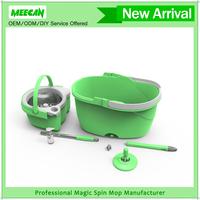 Easy life magic mop New PP bucket spin mop,online shopping india microfiber magic mop