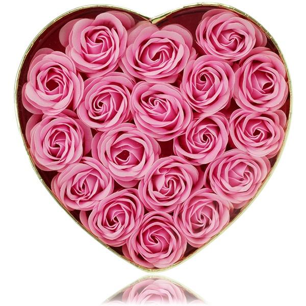 Горячие Продажи Продвижению Подарок Мыло Цветок Букет