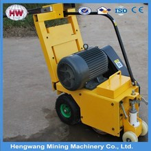 Top quanlity floor scarifying machine/Scarifier Machine for Road Construction