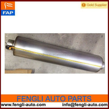 Truck Exhaust Mufflers for KENWORTH K168-58 and CUM MINS L10, SVV, DVV ENGINES M100582