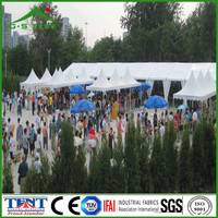 outdoor wedding/trade show and event tents 25m width