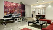 LED TV scart dvb-t vga tv