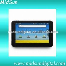 8 inch Amlogic Cortex A9 tablet pc Android 4.0 OS Capacitive hdmi 2060 P call phone gps