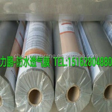 South Korea Waterproof house wrap/Breathable membrane