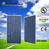 Bluesun excellent quality good efficiency polycrystalline best price solar panel 300w