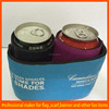 wholesale dye sublimation disposable beer can cooler bag