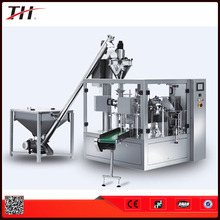 spices powder packing machine,coffee packing machine,flour packing machine