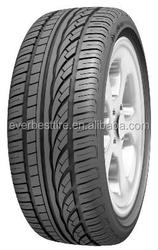 Passenger car tire on promotion,good quality China PCR tires with lower price