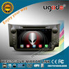 Android 4.4 Quad Core ugode 9inch Car Radio DVD GPS navigation for sylphy Altima