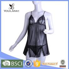 Amazing Luxurious Lace Matching G-String Women Plus Size Lingerie 6Xl
