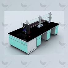 Manifattura disegno libero legno/alluminio/acciaio ospedale mobili lista