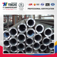 ST44 ASTM A53/A106 CarbonSteel Pipe seamless steel pipe
