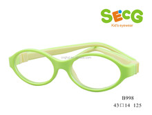 2015 Hot-selling European Style Double Injection Optical Frames
