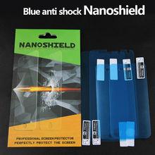 Manufacturer liquid nano screen shield for iphone 5/5s5 samsung galaxy Mobile phone accessory ( OEM / ODM )