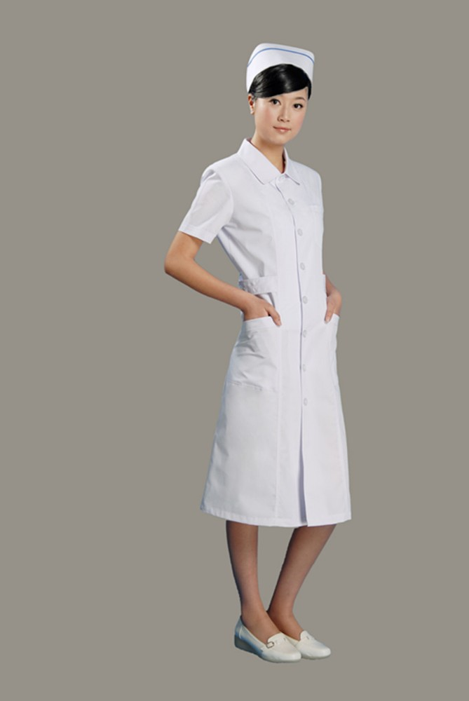 Nurse Dresses Uniforms White White Nurse Dress Uniform