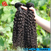 China Supplier 100% Virgin Dyeable Bleachable angels weaves short weaves