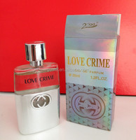 Wholesale french perfume names,more than 500 different items in stock