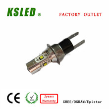 Factory outlet H8 H9 H10 H13 H11 H12 led light car CE ROHS 2 year warranty