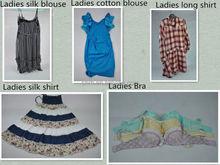 Used Clothing,Used Summer Wear