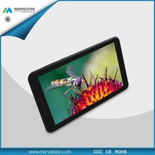 Cheap tablet android video game console 4g LTE