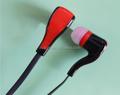 2014 OEM profissional do telefone móvel in ear fone de ouvido com microfone
