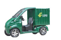 60km Range Cheap Chinese Mini Electric Truck