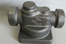 Custom sand cast grey iron/spheroidal graphite iron/ductile iron casting,ggg-40.3 ductile iron casting