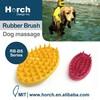 Natural dog shampoo brush dog wash pet products from taiwan