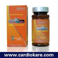 CardiOKare- the best medicine to cure cardiovascular with no side effects