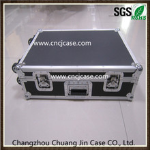 Custom Pedal Board Case Guitar Pedal Case Guitar Effect Pedals Aluminum Flight Case