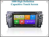 car radio for Chrysler Sebring car dvd player 2 din with gps ipod bt bluetooth