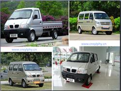 DFM mini bus and mini truck