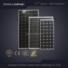 250w monocrystalline solar panel price india
