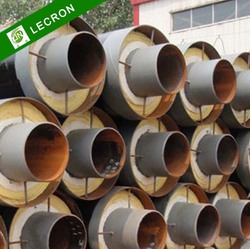 two component polyurethane resin for foam pipe insulation