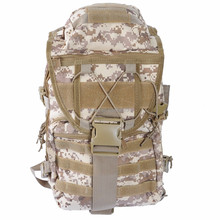 Digital Desert Outdoor Military Waterproof Tactical Rucksacks Backpack Camping Hiking Sport Bag