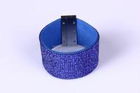 china factory ladies fashion body jewelry magnet bracelet crystal bracelet wholesale alibaba crystal bracelet