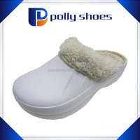 cheap winter cotton clogs,russia winter snow warm clogs shoes for men
