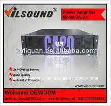ca20 amplificador de potencia