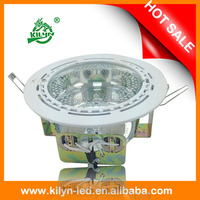 HOT SALES BEST QUALITY IRON DOWN LIGHT retail store fixtures