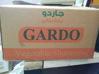GARDO VEGETABLE SHORTENING