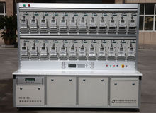 HS-6103F Single phase electric energy meter calibration test bench equipment 0.2% accurancy