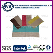 Customized prinitng polyester table mat for kitchen