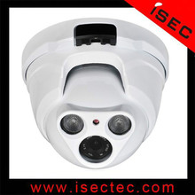 High Quality Waterproof 50M IR Distance CCD CCTV Camera