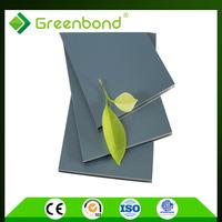 PE coating Aluminum composite panel acp/acm for curtain wall