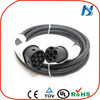 ev cable iec621936-2 to iec62196-2 32a male to female