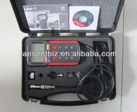 Uni-T 2014 New products! Digital Vibration Tester UT315 with USB Interface, vibrometer range: 0.1~199.9m/s2(acceleration)