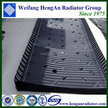 open type cooling tower PVC filler