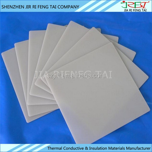 High Thermal Conductivity Aluminum Nitride Ceramic