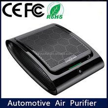 Powerful purification breathe air revitalizer plasma air filter air ionizer oxygen ion