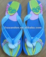 new design high quality flip flop for women with wide uppder strap